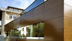 Kuchl Grammar School / kadawittfeldarchitektur