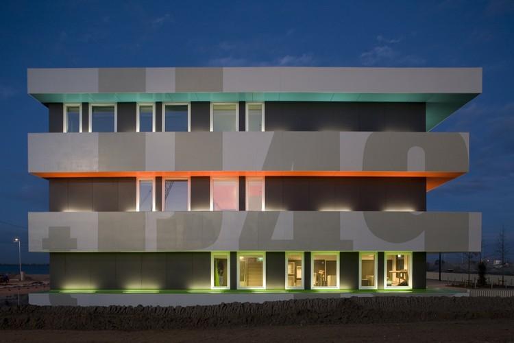 'tij49 School / HVDN, © Luuk Kramer
