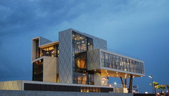 Darcons Headquarters / Arquitectura en Proceso