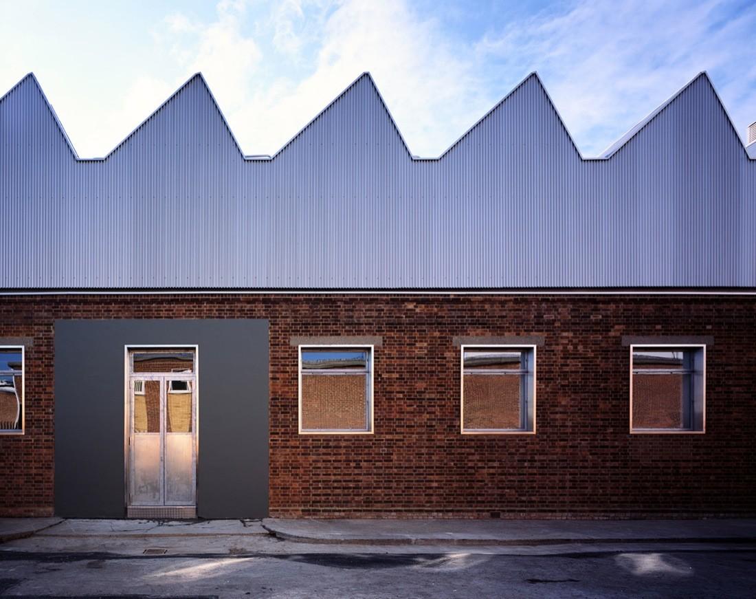 RCA Sackler Building / Haworth Tompkins, © Helene Binet