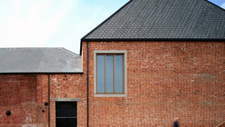 Aldeburgh Music / Haworth Tompkins