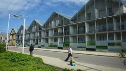 The Docks Dombasles / Hamonic + Masson architects