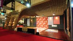 ACE Pavilion / Sameep Padora & Associates