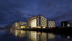 Horten Headquarters / 3XN