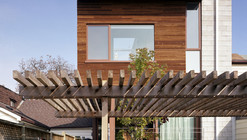 Euclid Avenue House / Levitt Goodman Architects