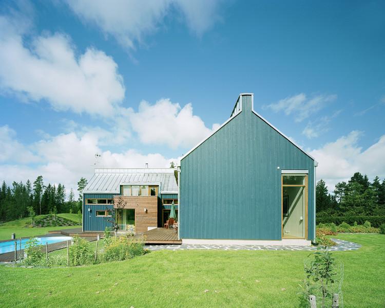 House Ulve / Lassila Hirvilammi, Courtesy of  lassila hirvilammi