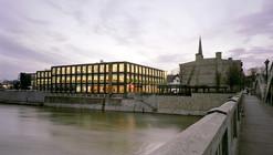Waterloo School of Architecture / Levitt Goodman Architects