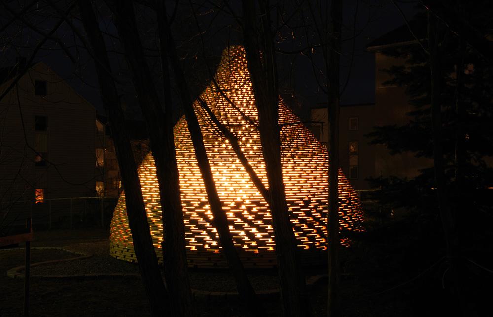 gallery of fireplace for children haugen zohar arkitekter