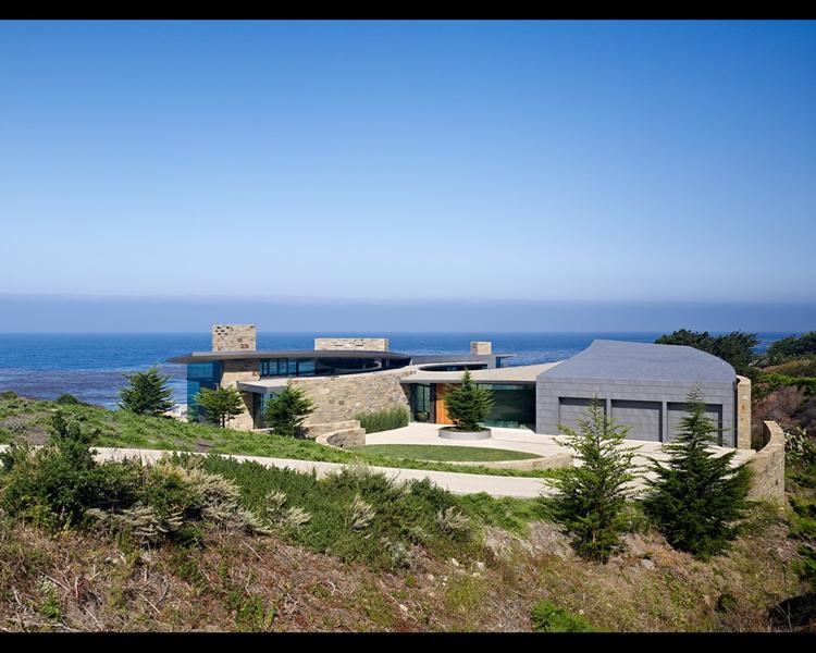 Otter Cove Residence / Sagan Piechota Architecture, © Joe Fletcher