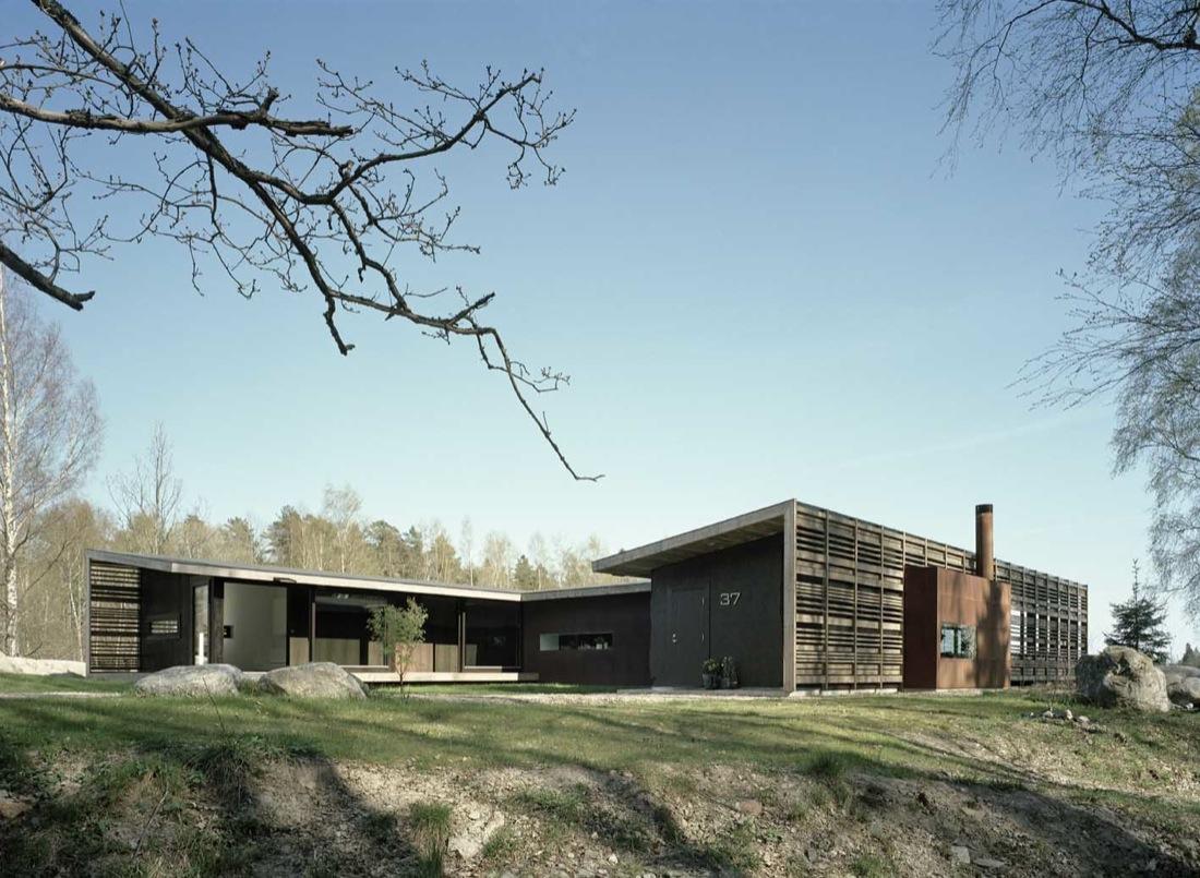 H-House / Widjedal Racki Bergerhoff, © Åke E:son Lindman