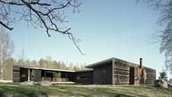 H House / Widjedal Racki Bergerhoff