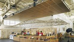Slow Food / Sagan Piechota Architecture