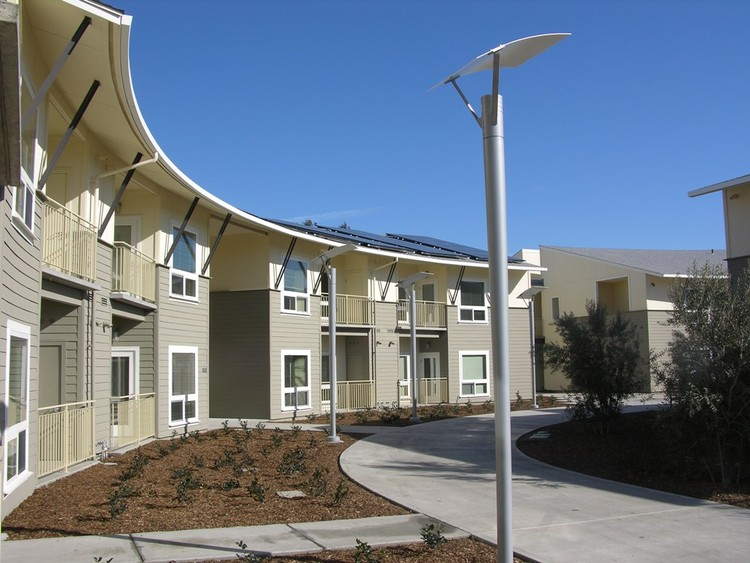 Casa Grande Senior Apartments / Archumana