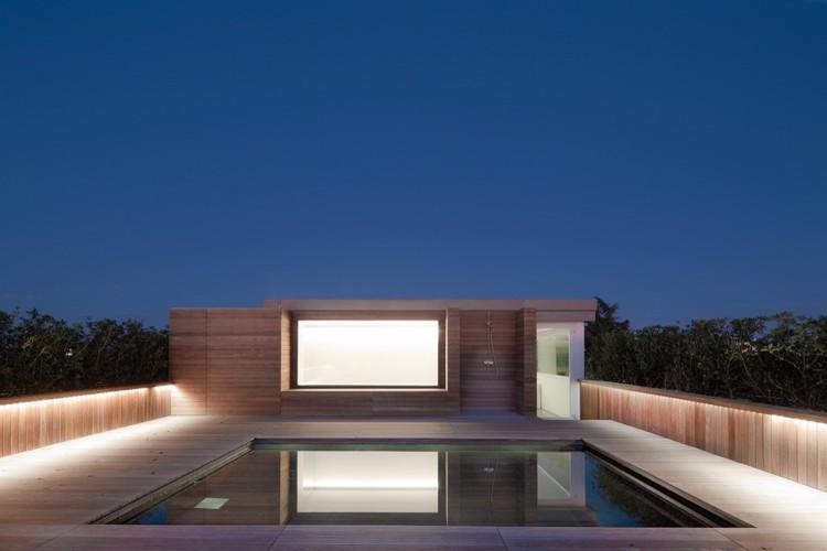 Casa x5 / mzc+, © Marco Zanta