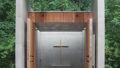 St. Benedikt Chapel / Kunze Seeholzer
