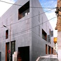 Courtesy of H Arquitectes