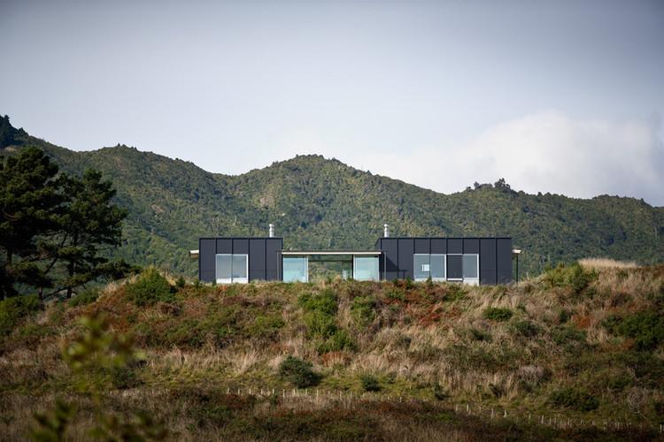 Pekapeka House / Parsonson Architects, © Simon Devitt
