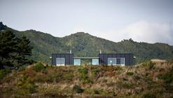 Pekapeka House / Parsonson Architects