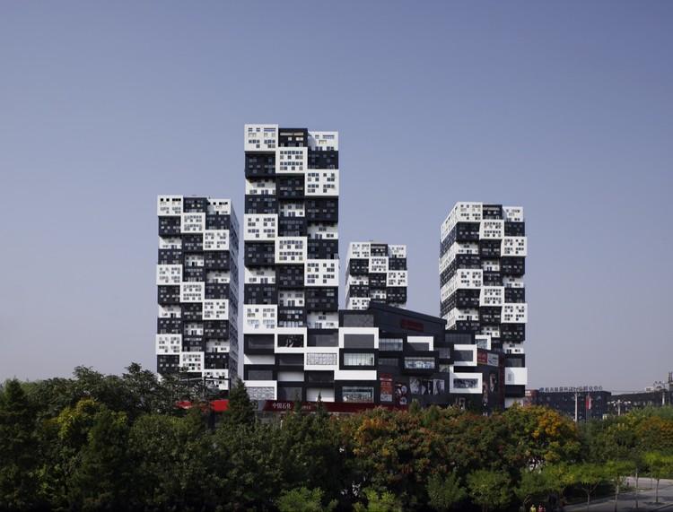 Bumps / SAKO Architects, © Misae HIROMATSU
