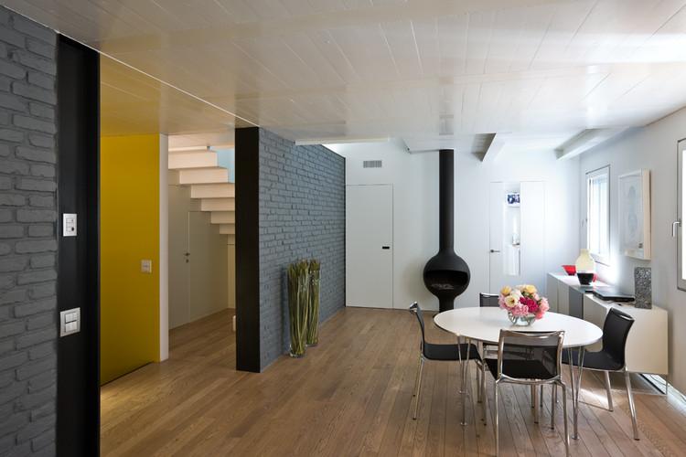 Vento House / mzc+, © Marco Zanta