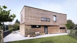 House S / Nimmrichter cda