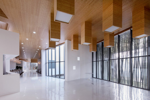 © Shuhe Photo & Vector Architects