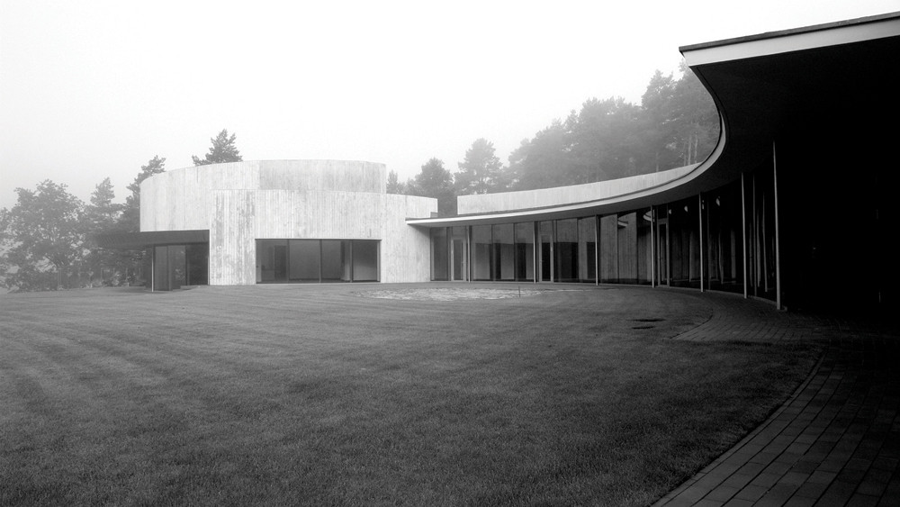 Villa N / Audrius Ambrasas Architects, Courtesy of  audrius ambrasas architects