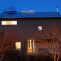 © Hutchison & Maul Architecture