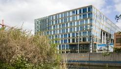 Alaska Building / KOW