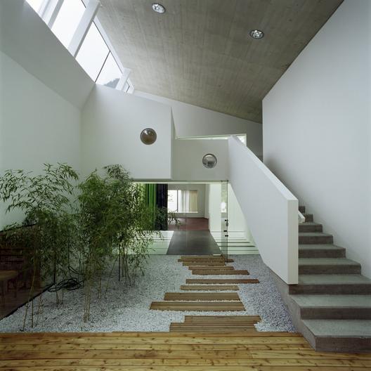 © Hertha Hurnaus & AllesWirdGut Architektur