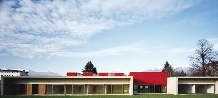 Nursery School in Covolo / C+S Associati, Courtesy of  c+s associati