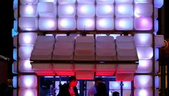 Temporary Bar / Diogo Aguiar & Teresa Otto