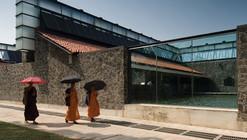 BHC Colombo / Richard Murphy Architects