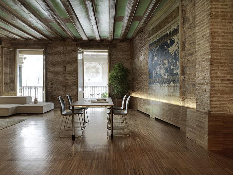 Crusch Alba / Gus Wüstemann Architects, © Bruno Helbling
