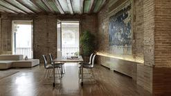 Crusch Alba / Gus Wüstemann Architects