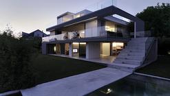 Feldbalz House / Gus Wüstemann Architects