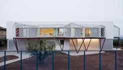 Double House / Langarita Navarro Arquitectos