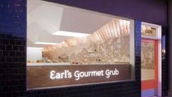 Earl's Gourmet Grub / FreelandBuck