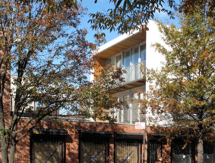 232 Bedford Ave / Loadingdock5 Architecture, Courtesy of  loadingdock5 architecture
