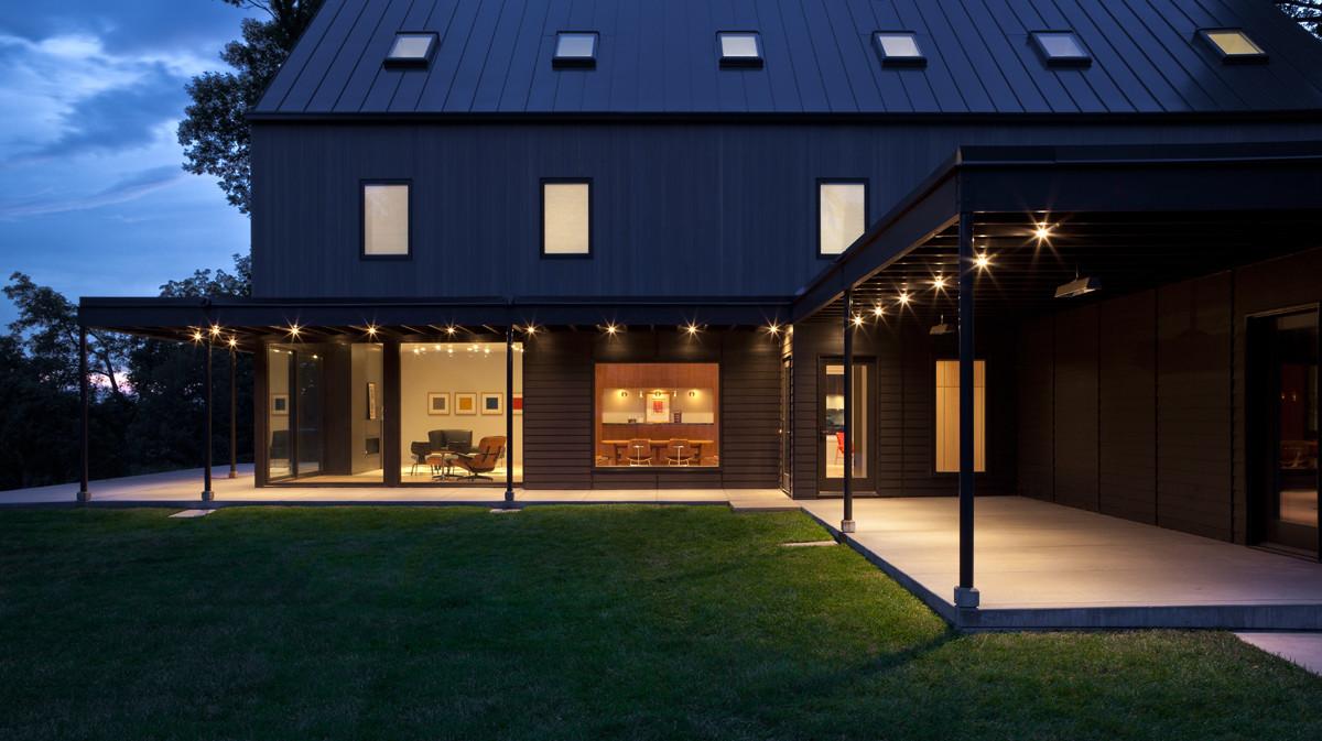 Galería de 322 reinventado / Substance Architecture - 8