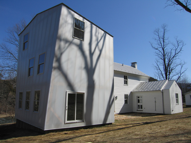 Arritt Farmhouse / OnSite, Courtesy of  onsite architecture