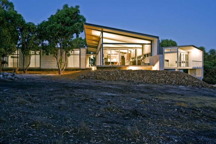 Redgate Beach House / Craig Steere Architects, Courtesy of Craig Steere Architects