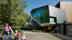 Adelaide Zoo Entrance Precinct / Hassell