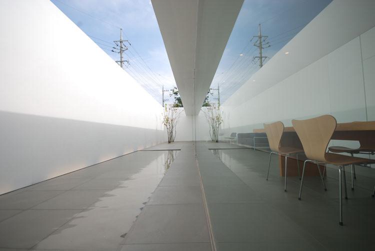 Gallery Of Minimalist House Shinichi Ogawa Associates 9