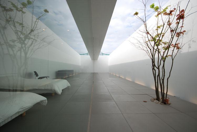 Gallery Of Minimalist House Shinichi Ogawa Associates 10