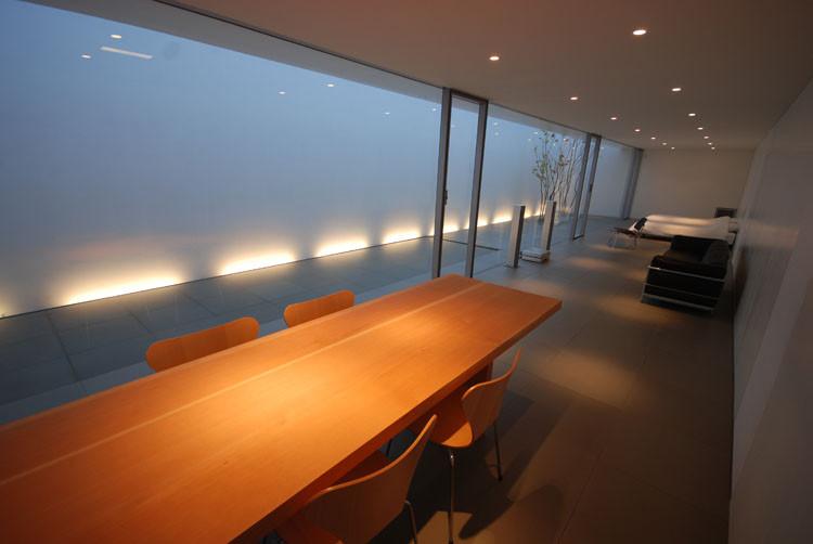 Gallery Of Minimalist House Shinichi Ogawa Associates 12