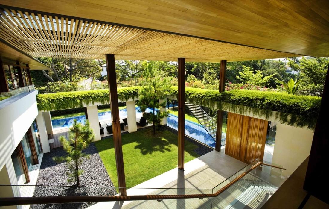 Gallery of Tangga House / Guz Architects - 3
