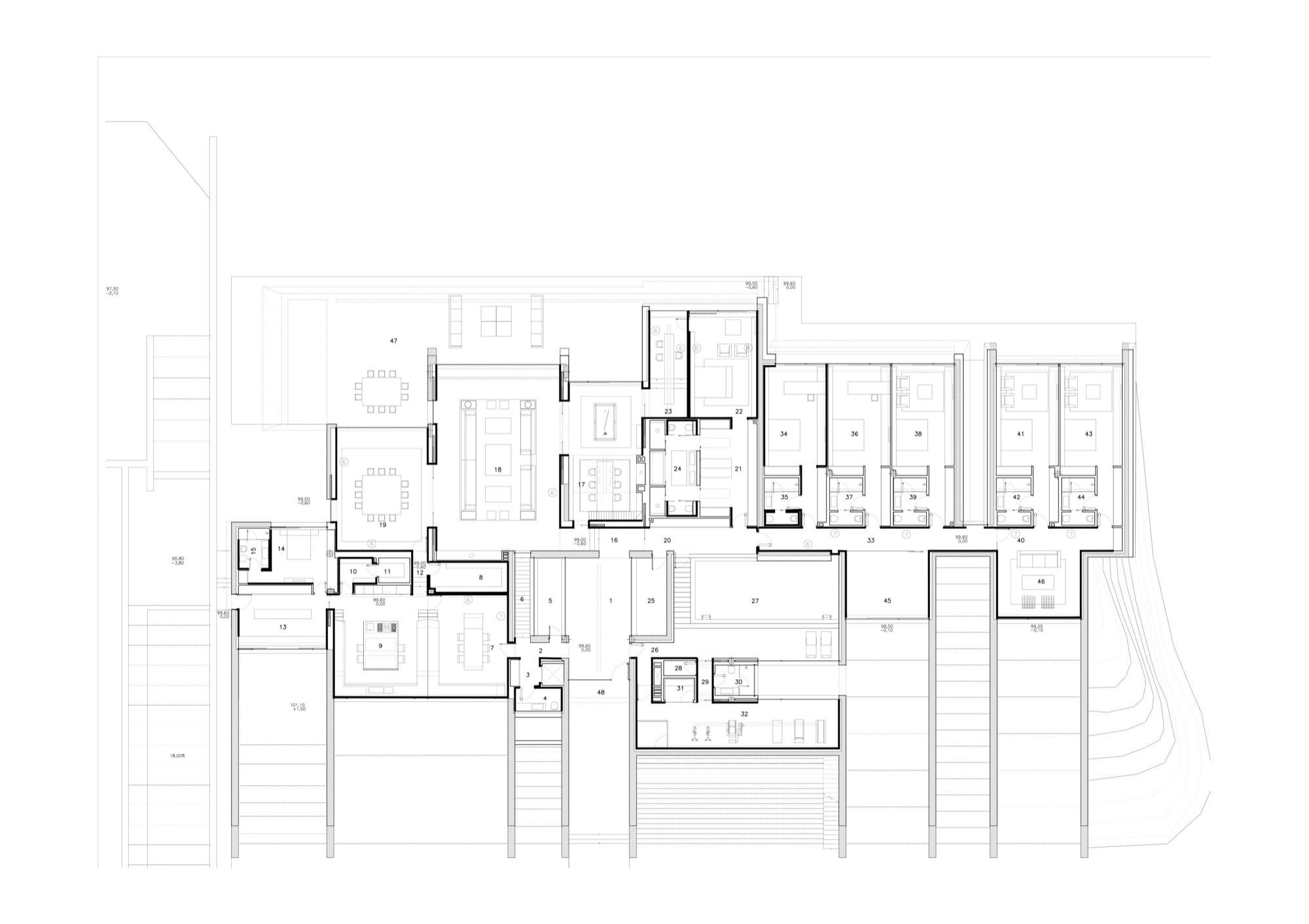 Concrete Home Plans