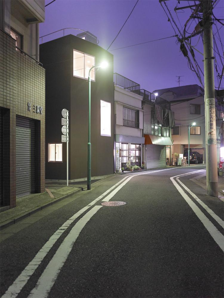 House Shimouma / Kazuya Saito Architects, © Sadao Hotta