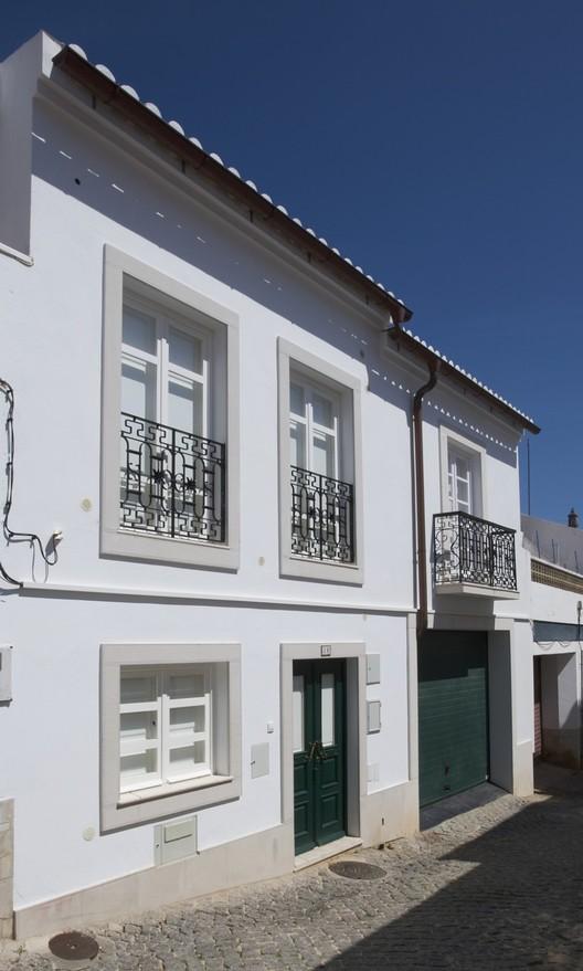 Camachinhos House / Studio ARTE & MP Projectos, © Luis da Cruz